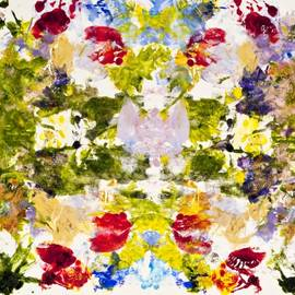 Rorschach Test by Darice Machel McGuire