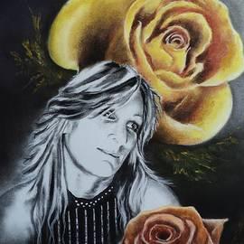 Carla Carson - Rose