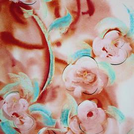 Asha Carolyn Young - Roses and Rust