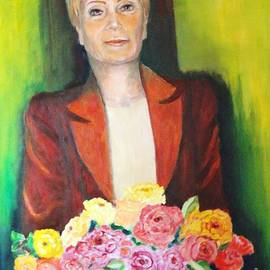 Dagmar Helbig - Roses For The Lady