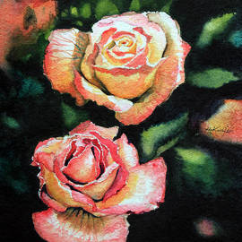 Hanne Lore Koehler - Roses I
