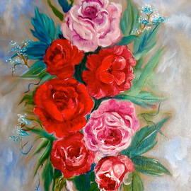 Jenny Lee - Roses