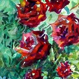 Mindy Newman - Roses