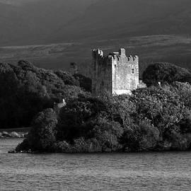 Aidan Moran - Ross Castle - County Kerry - Ireland