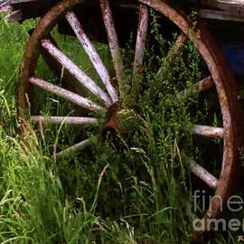RC deWinter - Round and Rusty