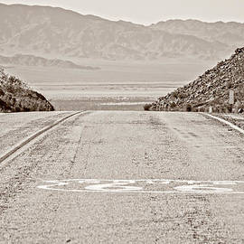Route 66 by Jim Thompson