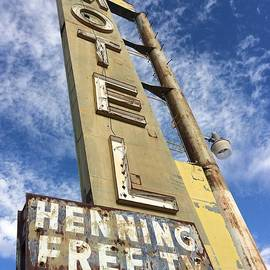 Route 66 Relic by FlyingFish Foto