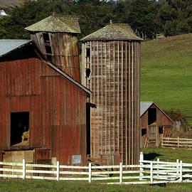 Bill Gallagher - Rural Barn
