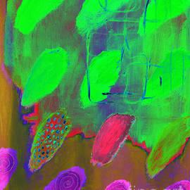 Rustic Finger Prints by Noa Yerushalmi