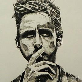 Ken Nguyen - Ryan Gosling Mystery