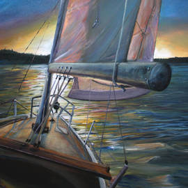 Stefan Kaertner - Smooth Sailing