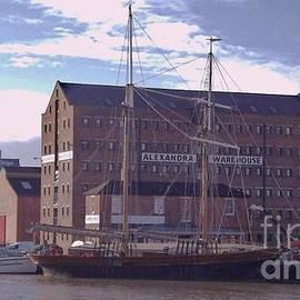 John Williams - Sailing Ship