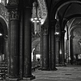 RicardMN Photography - Saint Germain des Pres - Paris