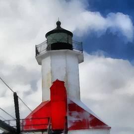 Dan Sproul - Saint Joseph Michigan Lighthouse