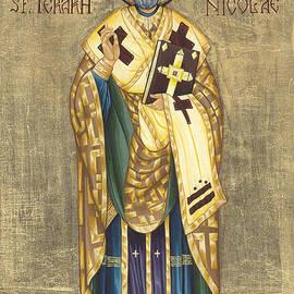 Doru Ionut Pustianu - Saint Nicholas