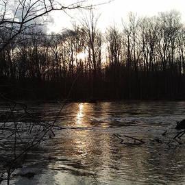 Anastasia Konn - Salmon River