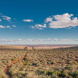 Ross Carroll - Salt Flats Trail