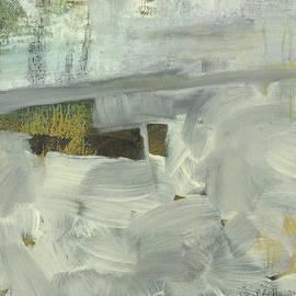 Paul Ashby - Salt Marsh c2013
