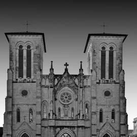 Christine Till - San Antonio - San Fernando Cathedral