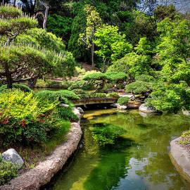 San Marino - Huntington Botanical Gardens 004 by Lance Vaughn