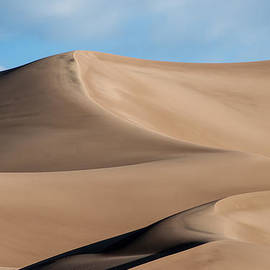 Great Sand Dunes Nat'l Park, Colorado by Shanna Lewis