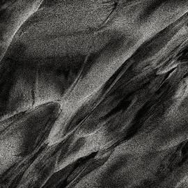 Sand Patterns 4 by Robert Woodward