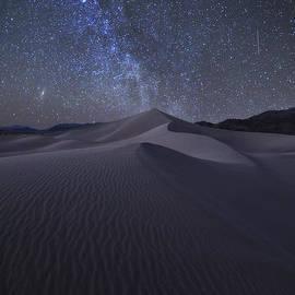 Peter Coskun - Sandbox Under the Stars