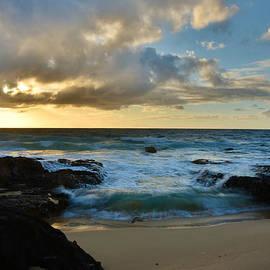 Brian Harig - Sandy Beach Sunrise 5 - Oahu Hawaii