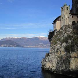 Travel Pics - Santa Caterina - Lago Maggiore