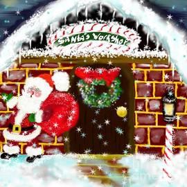 Lori  Lovetere - Santa