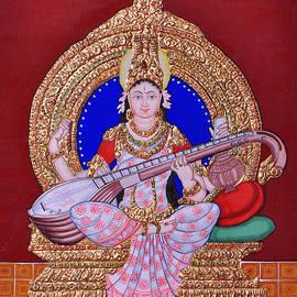 Pratyasha Nithin - Saraswati