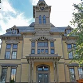 Barbara McDevitt - Saugus Town Hall