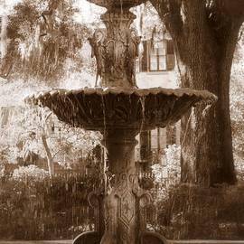 Savannah Romance by Carol Groenen