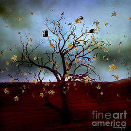 Chris Armytage - Scattered thoughts