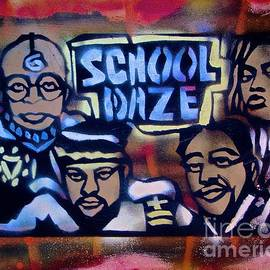 Tony B Conscious - School Daze