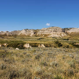 Brian Harig - Scotts Bluff National Monument - Scottsbluff Nebraska