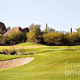 Scott Pellegrin - Scottsdale Golf