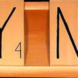 Karyn Robinson - Scrabble
