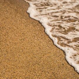 Allan Morrison - Sea Foam