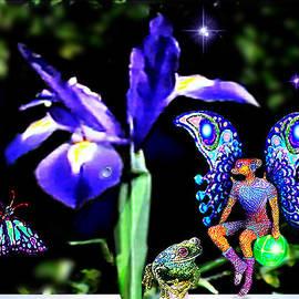 Hartmut Jager - Secret  Garden