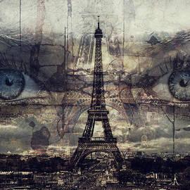 see you in Paris by Claudia Moeckel