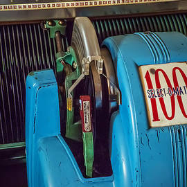 Brian Wallace - Seeburg Select-O-Matic Jukebox