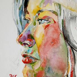 Becky Kim - Self Portrait 4