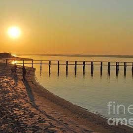 Bob Sample - Old Serenity Point Pier