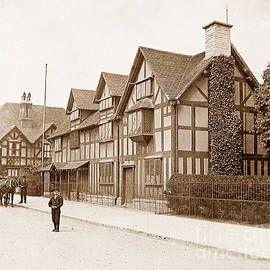The Keasbury-Gordon Photograph Archive - Shakespeare