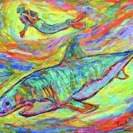 Kendall Kessler - Shark Energy