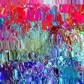 The Art of Alice Terrill - Shattered
