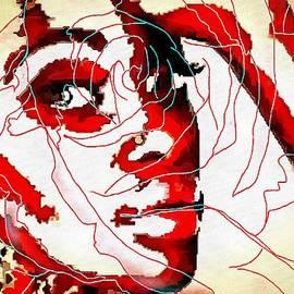 Catherine Lott - She Pop Art Rose