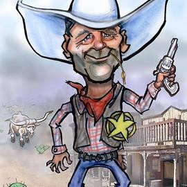 Kevin Middleton - Sheriff