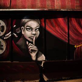 Shhhhh by Karol Livote